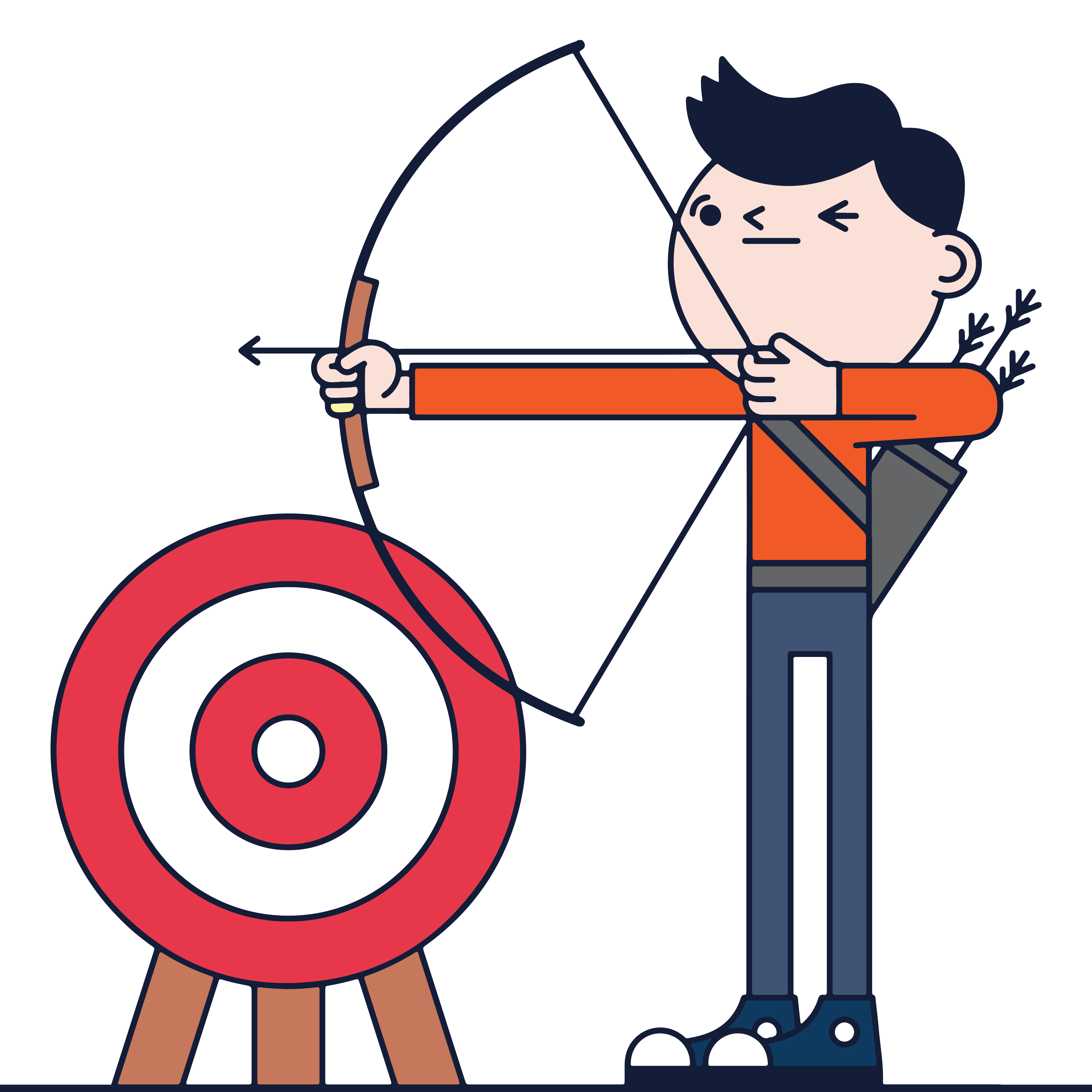 Know Your Audience, It Might Be Time To Adjust Your Focus