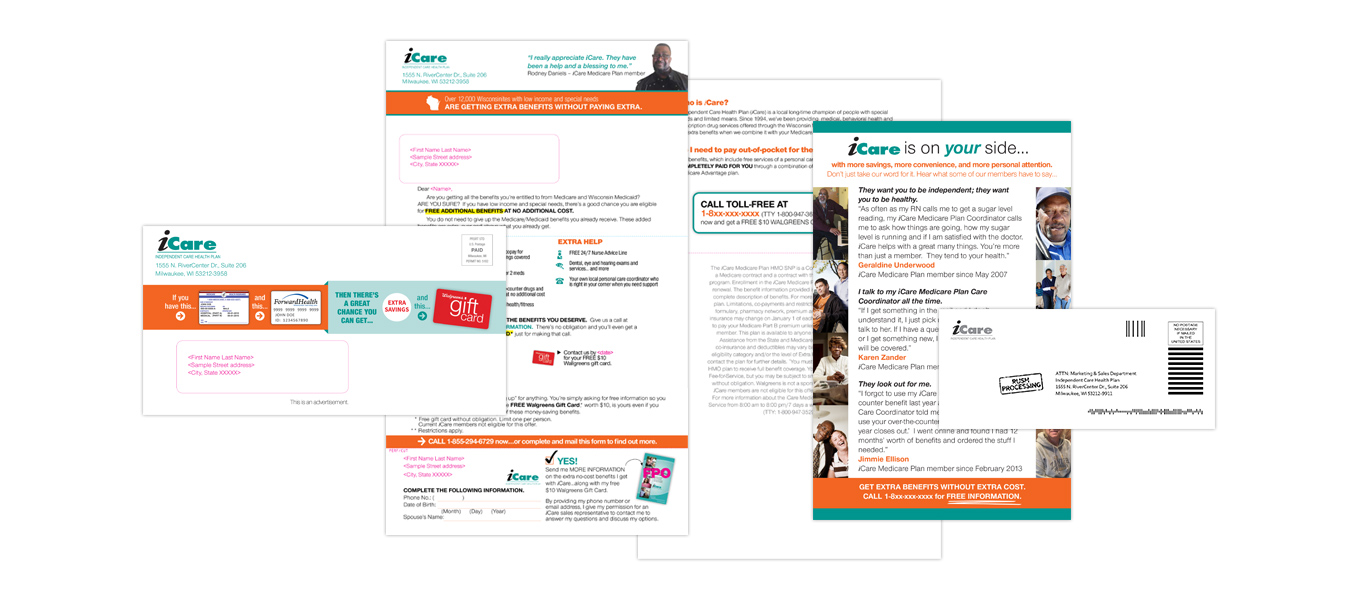 Marketing ROI Case Study - Sample Creative 3